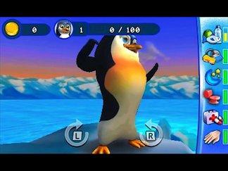 101 Penguin Pets 3D - Nintendo 3DS
