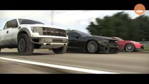 The Crew - E3 2013 Ankündigungs-Trailer