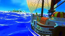 One Piece Unlimited World Red - REDefined Adventures