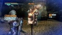 METAL GEAR RISING Gameplay Video