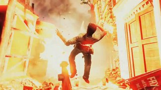 UNCHARTED 2  - Among Thieves Game of the Year Edition Official HD Trailer