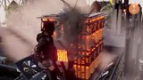 Infamous - Second Son - E3 2013 Gameplay