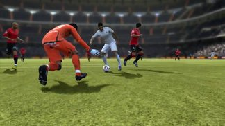 FIFA 12: Action Trailer