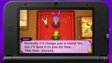Die Musik aus Legend of Zelda - A Link between Worlds
