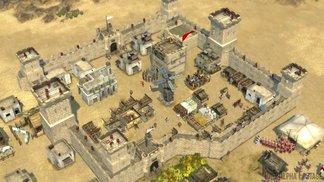 Stronghold Crusader 2 Official Trailer - Gamescom 2013
