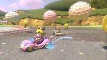 Mario Kart 8 - Neue Rennstrecken, Charaktere und mehr (Wii U)