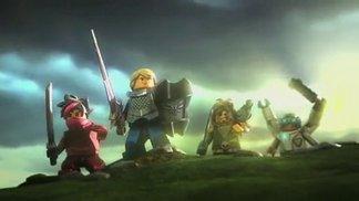 Lego Universe: Trailer
