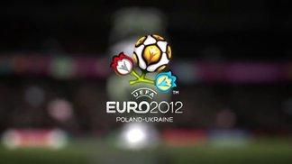 UEFA EURO 2012: Erweiterung Europa Meisterschaft Polen und Ukraine