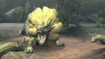 Monster Hunter Tri - Royal Ludroth 2
