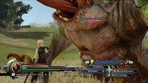 Final Fantasy XIII: Der Engel Walhallas - Tag 2 #5 (HD)