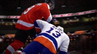 NHL 13 - Die Saison beginnt! (Gameplay-Trailer)