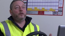 Matt on Euro Truck Simulator 2
