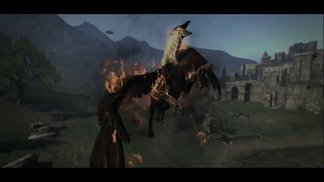 Dragon's Dogma: Trailer