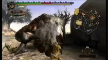 Monster Hunter Tri - Story Video 4