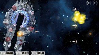 Crashsite Defense: Trailer