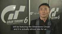 Gran Turismo 6: Ankündigungs-Event