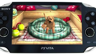 PlayStation Vita Pets: Ankündigungstrailer