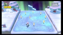Mario 3D World Welt 3-1 / 3-2