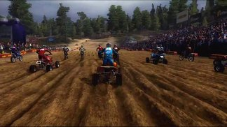 MX vs ATV Reflex: Trailer