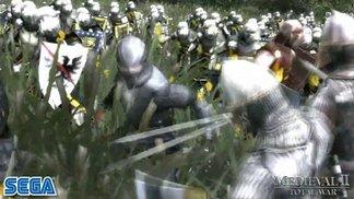 Medieval 2 - Total War - Official Release-Trailer