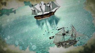 Assassins Creed Pirates - Veröffentlichungstrailer