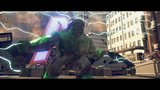 LEGO Marvel Super Heroes Official E3 Trailer