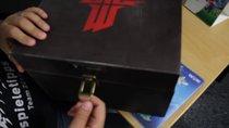 Uffruppe #142 Wolfenstein - The New Order: Panzerhund Edition